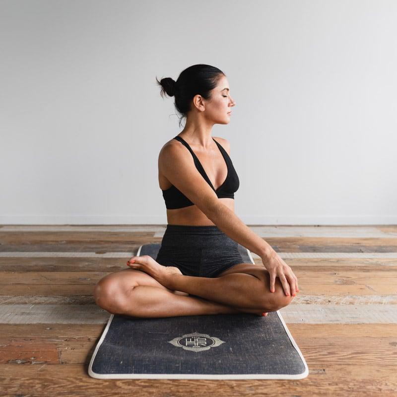 Yogaflow in der Praxis